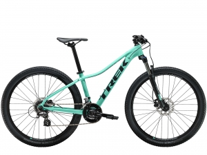 "ROWER TREK MARLIN 6 WSD 29""  MATTE miami green R19"