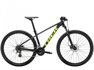 ROWER TREK MARLIN 6  29 MATTE TREK BLACK R19
