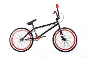 Rower Diamondback 20 GRIND 11 BMX BLACK  R18