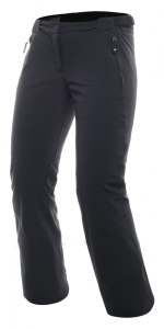 DAINESE PANTS HP2PL1 STRECH LIMO ( BLACK) R17