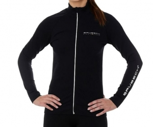 BRUBECK THERMO GÓRA LADY ATHLETIC CZARNY R17