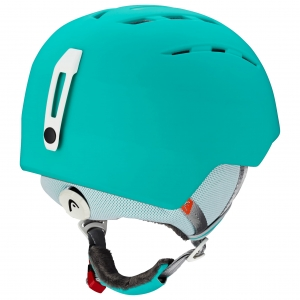 KASK HEAD VALERY TURQOUISE R18