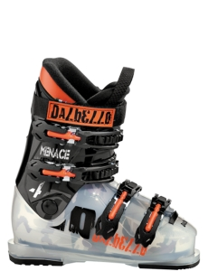 buty Menace 40 JR DALBELLO trans/black R15