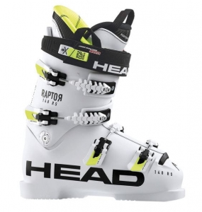 HEAD BUTY RAPTOR 140 RS WITE R17