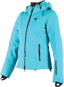 DAINESE KURTKA BLACKCOMB  D-DRY DOWNJACKET  LADY BRIGHT-AQUA R16