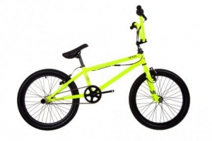 Rower Diamondback 20OPTION 11 BMX YELLOW R18
