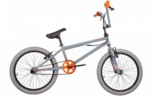 Rower Diamondback 20OPTION 11 BMX GREY R18