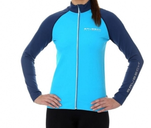 BRUBECK THERMO GÓRA LADY ATHLETIC LAZUR/NIEBIESKI R17
