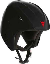 "DAINESE KASK SNOW TEAM JR BLACK JL 56"" R16"