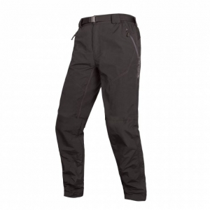 ENDURA MEN HUMMVEE TROUSERS BLACK E8076
