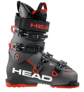 HEAD BUTY VECTOR EVO 110 ANTH/BLACK-RED R17