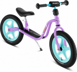 Rower Puky LR 1L LILAC  Learner Bike R17