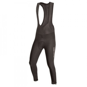 ENDURA MEN FS260-PRO THERMO BIBLONG BLACK  E5049