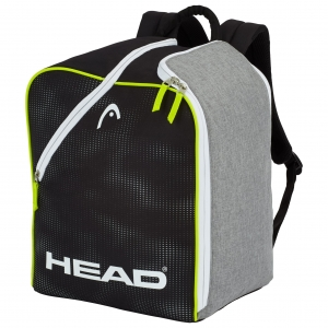 HEAD BOOT BACKPACK BK/NY R18