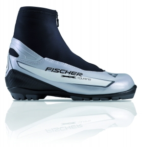 buty Touring Silver FISCHER
