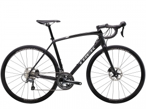 ROWER TREK EMONDA ALR 4 DISC MATTE /GLOOSY TREK BLACK R19