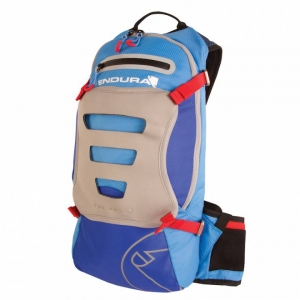 ENDURA  BACKPACK SINGLETRACK  BLUE E1134