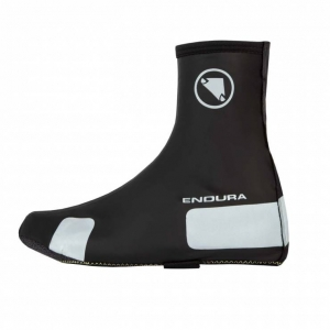ENDURA OCIEPLACZ BUTA URBAN  LUMINITE OVERSHOE  BLACK E1183