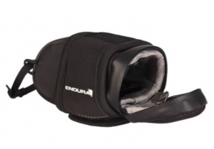 "ENDURA SAKWA SEAT PACK  BLACK M"" E1113"
