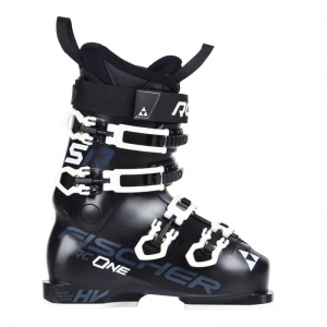 FISCHER BUTY RC ONE SPORT LADY BLACK/BLACKBL R20/21