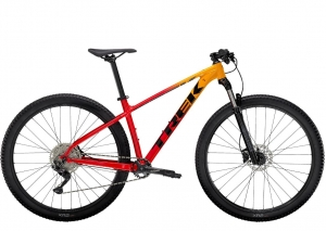 ROWER TREK MARLIN 7  MARIGOLD/RADIOACTIVE RED R21