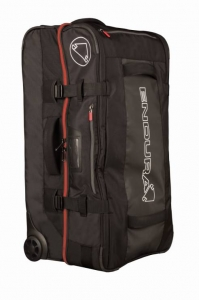 ENDURA TORBA ROLLER KIT BAG BLACK  E1103 R14
