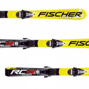 narty RC4 JR Race Powercore FISCHER 100CM
