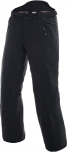 DAINESE PANTS HP2PM1 STRECH LIMO ( BLACK)  R17