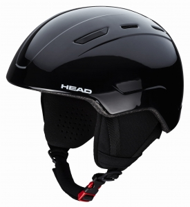 KASK HEAD MOJO BLACK R18