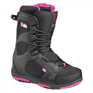 buty snowboardowe HEAD GALORE PRO BLACK R15