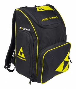 FISCHER SOFT BACKPACK RACE JR 40L BL/YE