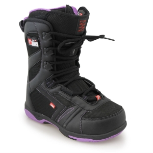 buty snowboardowe GALORE HEAD black R15