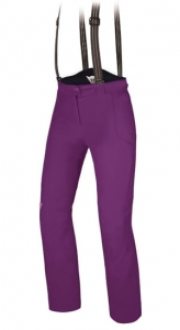 DAINESE SPODNIE EXCHANGE DROP D-DRY LADY  PANTS  DEEP LAVENDER R16