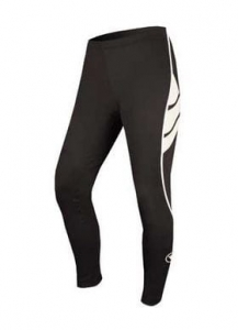 damskie spodnie Luminite Tights ENDURA E2010BK