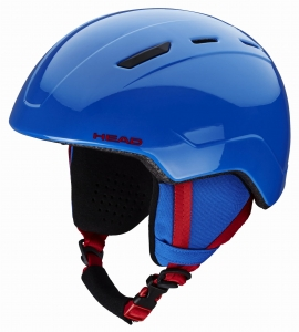 KASK HEAD MOJO BLUE R18